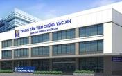 Nghệ An: Trung tâm tiêm chủng VNVC TP Vinh tạm dừng hoạt động vì có BN 10191 từng đến
