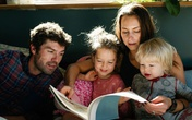 Những kiểu gia đình dễ khiến trẻ học tập sa sút