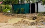 Bé trai 6 tuổi ở Quảng Trị tử vong dưới hố công trình