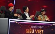 Tiết mục bạo hành gia đình của M.U.G dành điểm tuyệt đối từ bộ đôi Việt Max - Hà Lê