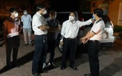 Nghệ An họp khẩn sau khi phát hiện ca dương tính SARS-CoV-2 đầu tiên tại TP Vinh