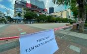 Đề xuất tiếp tục giãn cách xã hội toàn TP Hồ Chí Minh