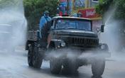 Khởi tố vụ án hình sự về tội làm lây lan dịch bệnh ở Nghệ An