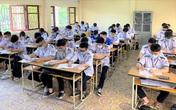 Hải Phòng: Học sinh khối 12 phấn khởi được trở lại trường ôn tập cho kỳ thi tốt nghiệp THPT