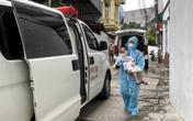Hà Nội: Bé trai 13 tuổi cùng mẹ và bà ngoại dương tính SARS-CoV-2