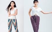 3 kiểu quần mặc nhà mùa dịch mát mẻ, thoải mái mà vẫn hợp thời trang