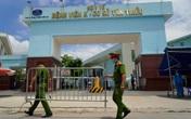 Gỡ lệnh phong toả Bệnh viện K cơ sở Tân Triều sau 38 ngày cách ly