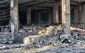 6 người tử vong thương tâm trong vụ cháy phòng trà lúc rạng sáng