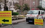 Hà Nội: Kế toán BV Đa khoa Đức Giang dương tính SARS-CoV-2, chưa rõ nguồn lây