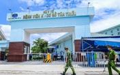 Từ nay đến 20/6, Bệnh viện K cơ sở Tân Triều chưa tiếp nhận khám, chữa bệnh trở lại