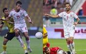 """Cặp tiền đạo """"sát thủ"""" của UAE khiến tuyển Việt Nam phải cảnh giác trong trận giành vị trí đầu bảng G đêm nay là ai?"""
