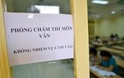 Hà Nội: Phòng chấm thi vào lớp 10 THPT được gắn camera ghi hình 24/24h