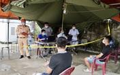 Quảng Bình thực hiện nhiều biện pháp ngăn chặn dịch xâm nhập