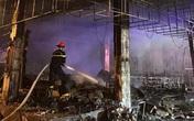 Nghệ An: Nguyên nhân ban đầu dẫn đến vụ cháy khiến 6 người tử vong