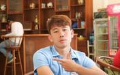 Điều ít biết về Minh Vương, nam cầu thủ tỏa sáng như siêu sao vừa giúp Việt Nam rút ngắn tỉ số với UAE