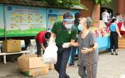 3000 phần quà được trao đến tay người có hoàn cảnh khó khăn trong mùa dịch COVID-19