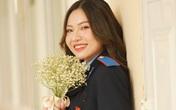 """3 """"bông hồng"""" xinh xắn, tài năng đến từ Học viện Cảnh sát nhân dân"""