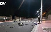 Xe máy tông nhau ở Phú Yên, 3 người thương vong