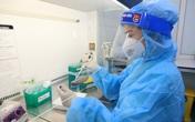 Nghệ An: Thêm 1 trường hợp dương tính với SARS-CoV-2, là cháu bé 5 tuổi