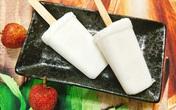 Cách làm kem vải thiều siêu ngon, đơn giản tại nhà