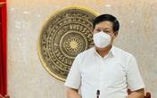 """5 """"thành trì"""" Thái Nguyên cần bảo vệ để dịch COVID-19 không xâm nhập"""