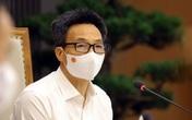 Phó Thủ tướng: Phấn đấu không kéo dài giãn cách xã hội trên diện rộng tại TP HCM