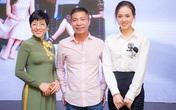 Vợ Công Lý: 'Tôi không tô vẽ mối quan hệ với chị Thảo Vân'