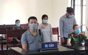 Lĩnh 2 năm tù vì tấn công học viên Học viện Cảnh sát tại chốt kiểm dịch