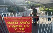 TP.HCM: UBND phường An Lạc bị phong tỏa do liên quan ca mắc COVID-19