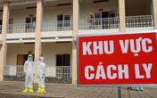 Qua một đêm, Việt Nam thêm 94 ca mắc ở 8 tỉnh, thành