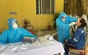 Nghệ An ghi nhận thêm 4 trường hợp dương tính SARS-CoV-2