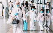 Hà Nội khẩn tìm người cùng chuyến bay ca dương tính SARS-CoV-2 vừa phát hiện