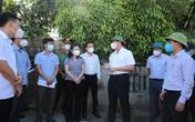 Thứ trưởng Bộ Y tế Đỗ Xuân Tuyên: Đi từng ngõ, gõ từng nhà, rà từng đối tượng
