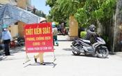 Hà Tĩnh kết thúc phong tỏa tạm thời 3 thôn ở xã Cương Gián