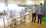 Ngành y tế Nghệ An kiểm tra, hướng dẫn công tác phòng chống dịch COVID-19 tại các khu nghiệp