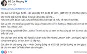 """Cát Phượng chia sẻ clip bằng chứng liên quan tới vụ lùm xùm của Hoài Linh: """"Đã không tin thì dù họ có xem thì họ cũng sẽ tìm đủ mọi cách để chửi"""""""