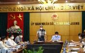 Thứ trưởng Bộ Y tế: Tăng cường các biện pháp phòng, chống cao hơn để khống chế dịch tại Bắc Giang