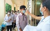 Dịch bệnh, có nên giảm áp lực tuyển sinh vào lớp 10?