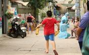Muôn cách san sẻ tình người trong khu phong tỏa giữa mùa dịch COVID-19 tại Sài Gòn