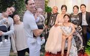 4 người cha dượng yêu thương con riêng của vợ như con ruột, cảm động nhất là câu chuyện của chồng NSND Hồng Vân