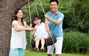 Để con trưởng thành, cha mẹ phải làm những điều này đều đặn mỗi ngày
