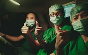 Chuyện của những lái xe chở bệnh nhân COVID-19 trong vùng dịch
