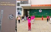 """Những chuyện chưa kể về ngôi trường đầu tiên ở Hà Nội trở thành """"pháo đài"""" cách ly do có học sinh dương tính với SARS-CoV-2"""