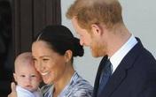 Thái tử Charles 'không để Archie trở thành hoàng tử'