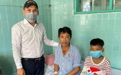 Chàng trai trẻ Quảng Bình đam mê thiện nguyện vì cộng đồng