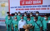 Chủ tịch UBND tỉnh Thừa Thiên Huế gửi thư tri ân lực lượng tuyến đầu chống dịch