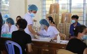 Lào Cai phong tỏa thêm nhiều địa điểm liên quan đến 2 ca mới dương tính SARS-CoV-2