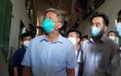 Bộ Y tế khuyến cáo Bình Dương siết chặt giãn cách xã hội tại TP Thuận An