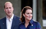 Báo Mỹ: 'William và Kate sắp sang thăm nhà Sussex'