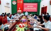 Nghệ An cách ly khu vực trụ sở Công an huyện Đô Lương vì có ca mắc COVID-19